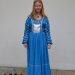 Putování s obyvateli zámku Bystřice pod Hostýnem 2012