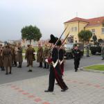 Den uniformovaných sborů 2014
